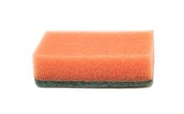 Kitchen sponge Royalty Free Stock Photography