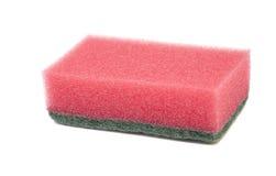 Kitchen sponge Stock Image