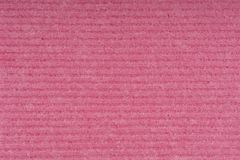 Kitchen sponge. Pink kitchen sponge as background stock photo