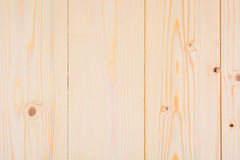 Kitchen Table Made of Natural Wood Background. Royalty Free Stock Photography