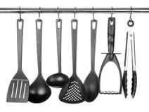 Kitchen tableware Royalty Free Stock Image