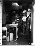 Kitchen. Taken in Macao stock images