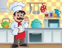 Kitchen theme image 2