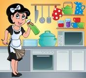 Kitchen theme image 7