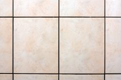Kitchen tiles Royalty Free Stock Images