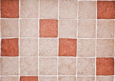Kitchen tiles Royalty Free Stock Photography