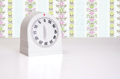 Kitchen Timer Stock Photos