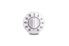 Kitchen Timer Royalty Free Stock Image