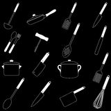 Kitchen tool Stock Photography