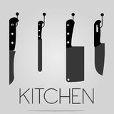 Kitchen tool Royalty Free Stock Photos