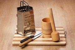 Kitchen tools Royalty Free Stock Photo