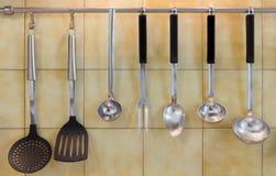 Kitchen Tools Stock Photo