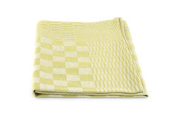 Kitchen towel Royalty Free Stock Photography