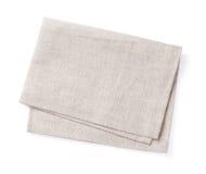Kitchen towel Stock Image