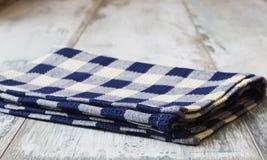 Kitchen towel Royalty Free Stock Photo