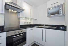 Kitchen unit Stock Photo