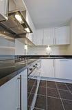 Kitchen unit Royalty Free Stock Photo