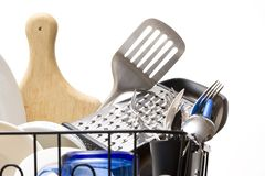 Kitchen utensil Royalty Free Stock Photos