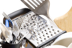 Kitchen utensil Stock Photos