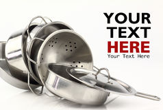 Kitchen utensil Royalty Free Stock Image
