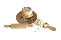 Kitchen utensil for children Stock Photo