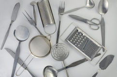 Kitchen Utensil Royalty Free Stock Image