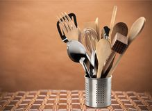 Kitchen utensil stock image