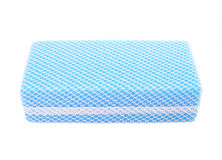Kitchen utensil of sponge. For washing dish Stock Images