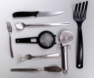 Kitchen utensil Royalty Free Stock Images