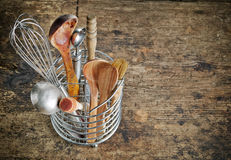Kitchen utensil Royalty Free Stock Photos