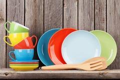 Kitchen utensil Stock Photos
