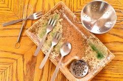 Kitchen Utensils Stock Images