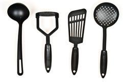 Kitchen utensils Royalty Free Stock Photography