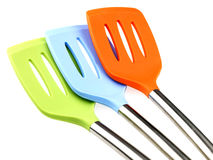 Kitchen Utensils Royalty Free Stock Photos