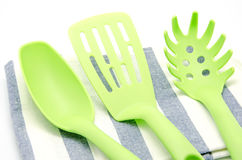 Kitchen Utensils Royalty Free Stock Image