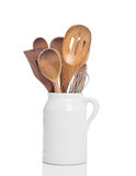 Cooking Utensils Royalty Free Stock Photography