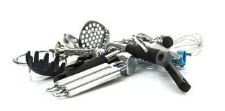 Kitchen utensils Royalty Free Stock Image