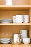 Kitchen-ware Royalty Free Stock Images