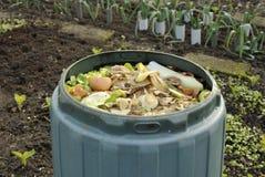 Kitchen waste Stock Image