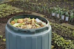Kitchen waste Royalty Free Stock Photo
