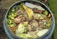 Kitchen waste Royalty Free Stock Image
