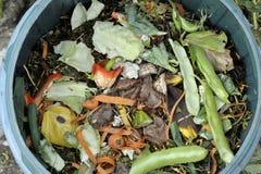 Kitchen waste Royalty Free Stock Photos