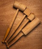 Kitchen. Wooden utensil Royalty Free Stock Photo