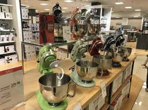 Kitchenaid Stock Photo