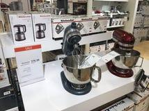Kitchenaid Royalty Free Stock Images