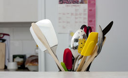 Kitchent utensil. Royalty Free Stock Photos