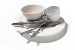 Kitchenware Royalty Free Stock Photo
