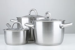 Kitchenware Royalty Free Stock Images