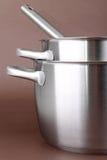 Kitchenware fotografia de stock