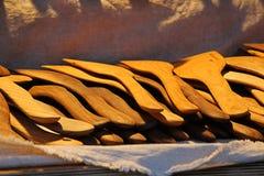 Kitchenware Imagens de Stock Royalty Free